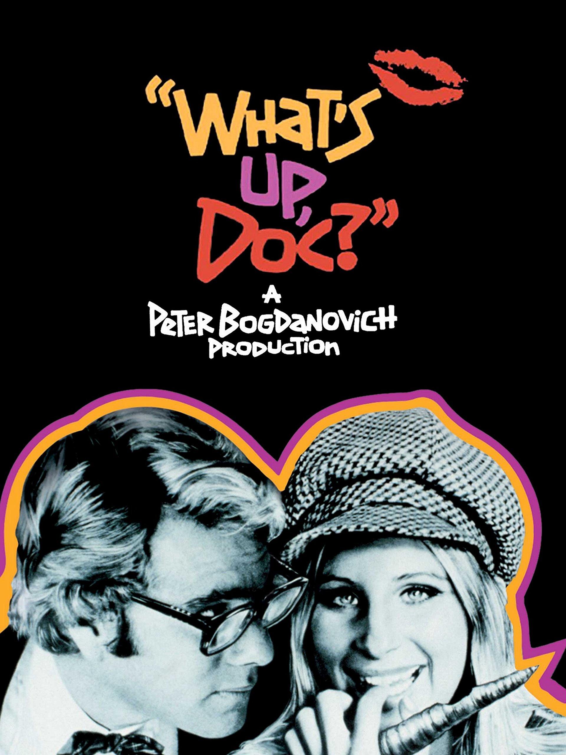 Mi van, doki? (1972)