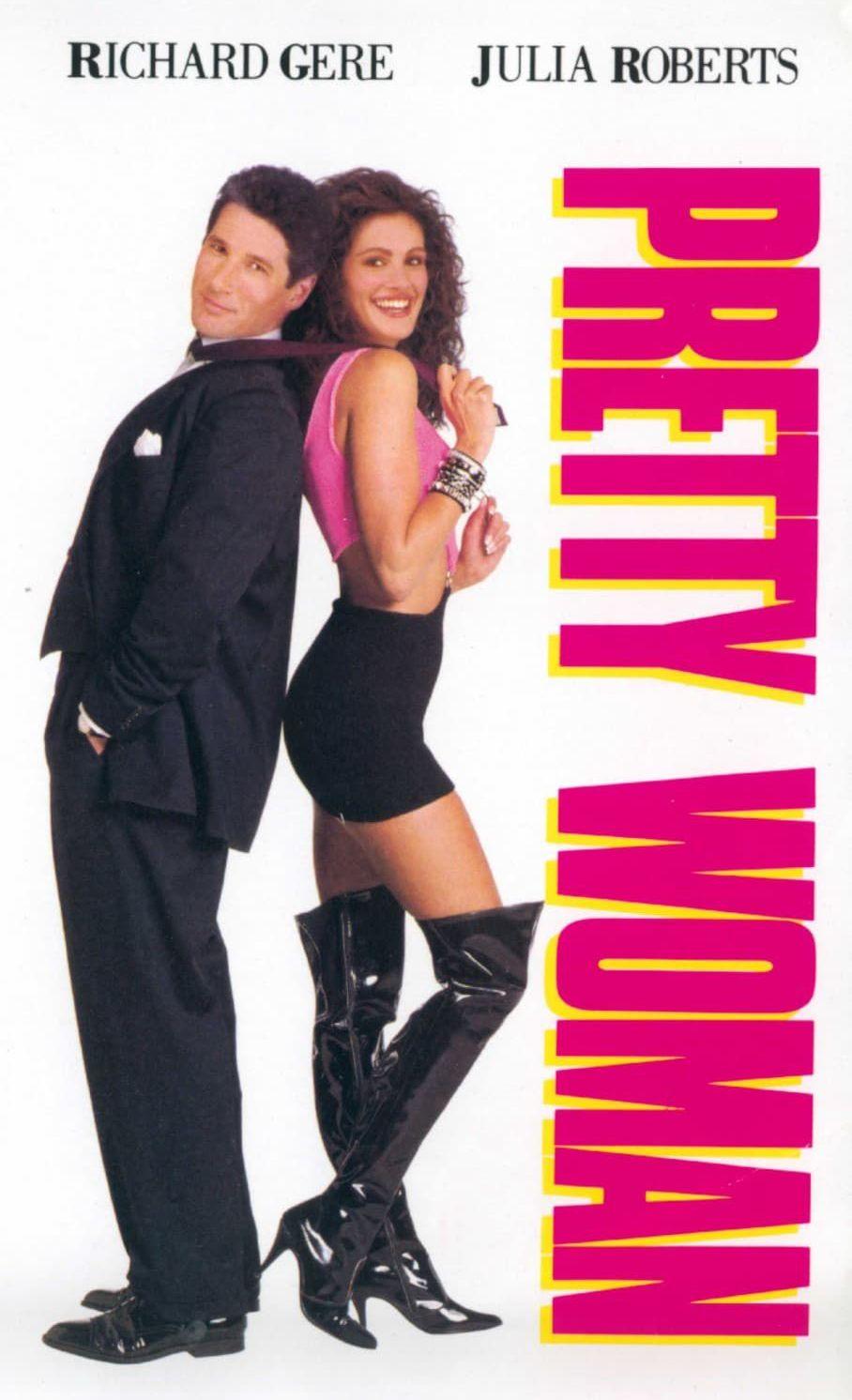 Micsoda nő (1990)