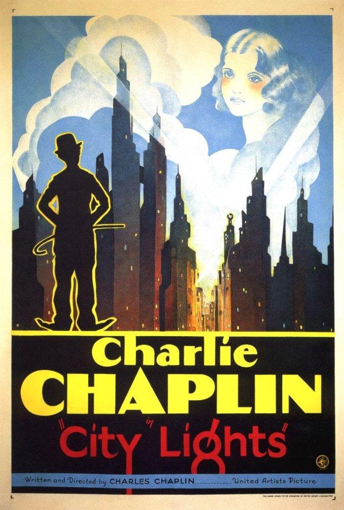 Nagyvárosi fények (1931)