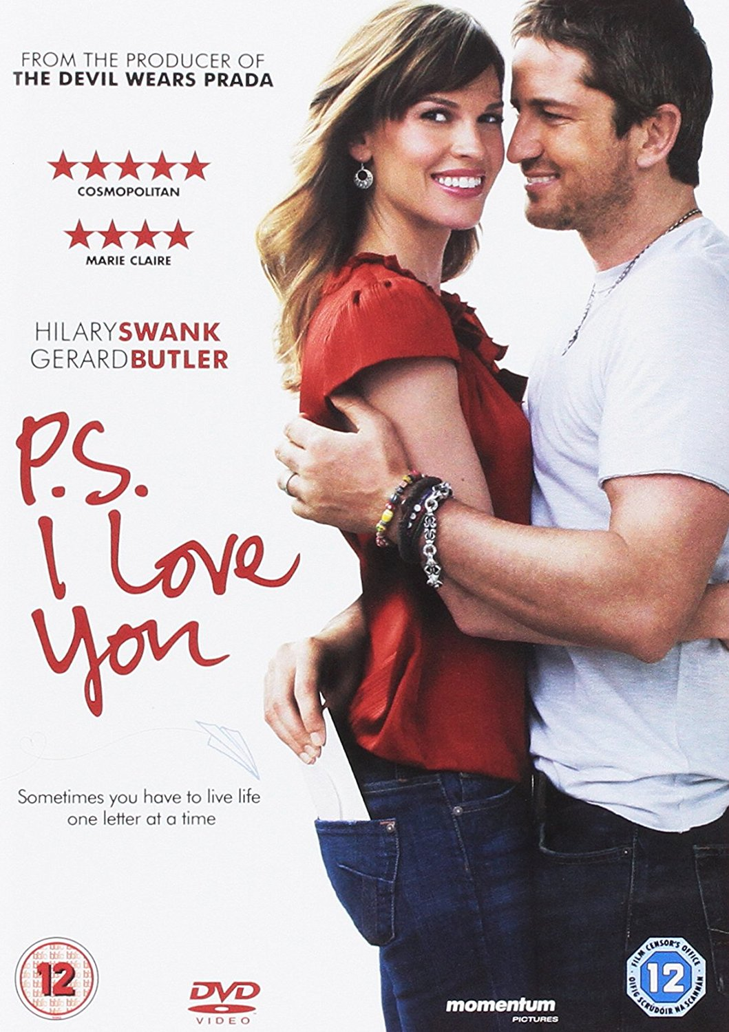 PS I love you (2007)