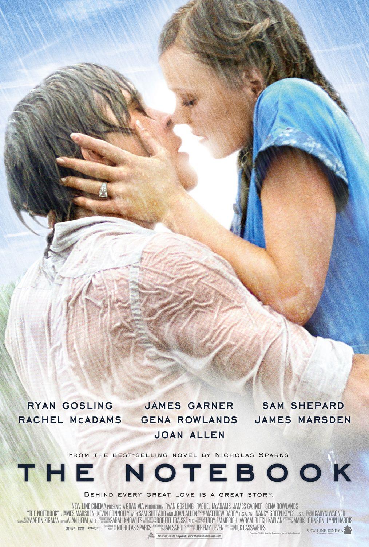 Szerelmünk lapjai (2004)