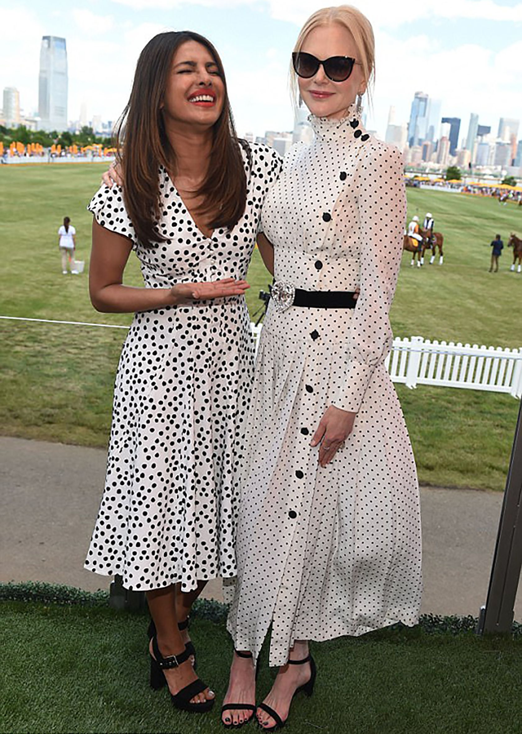 Nicole Kidman és Priyanka Chopra tudja mi még a tuti: a PÖTTYÖK!
