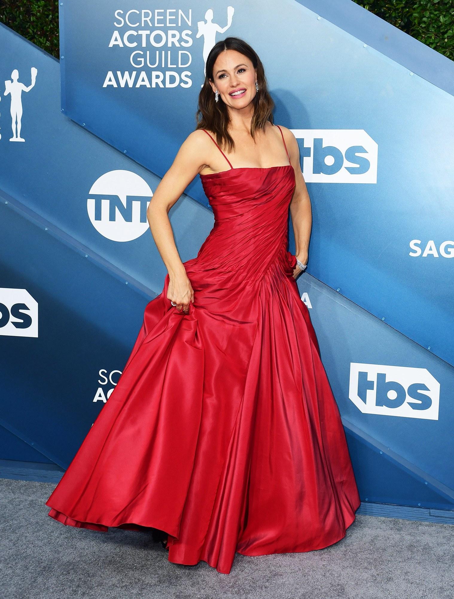 Jennifer Garner - Dolce & Gabbana