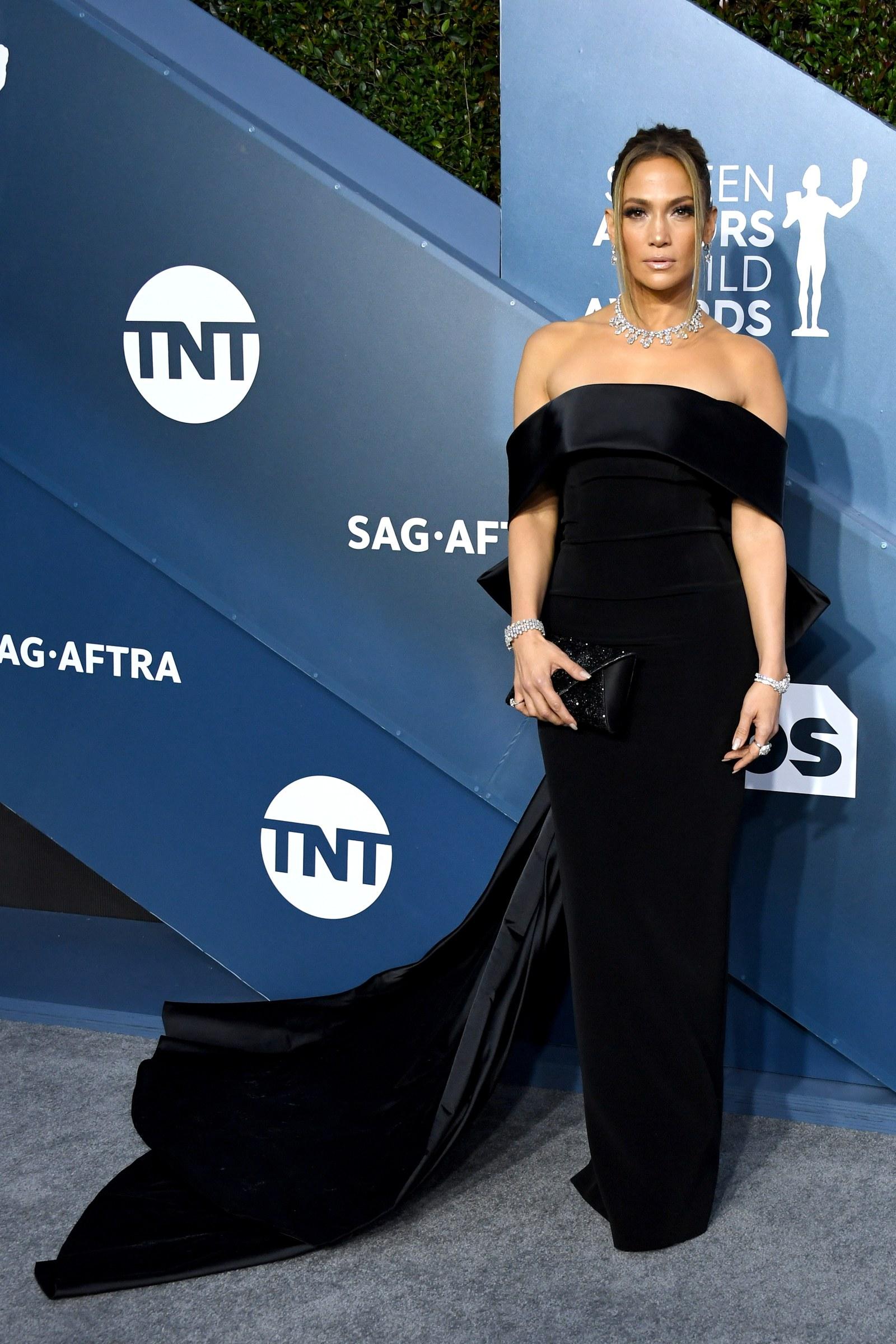 Jennifer Lopez - Georges Hobeika