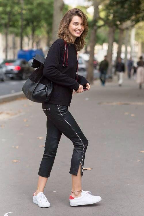 A párizsi lány