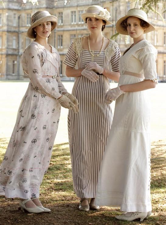 A Downton Abbey rajongóknak hamarosan jön a film is!