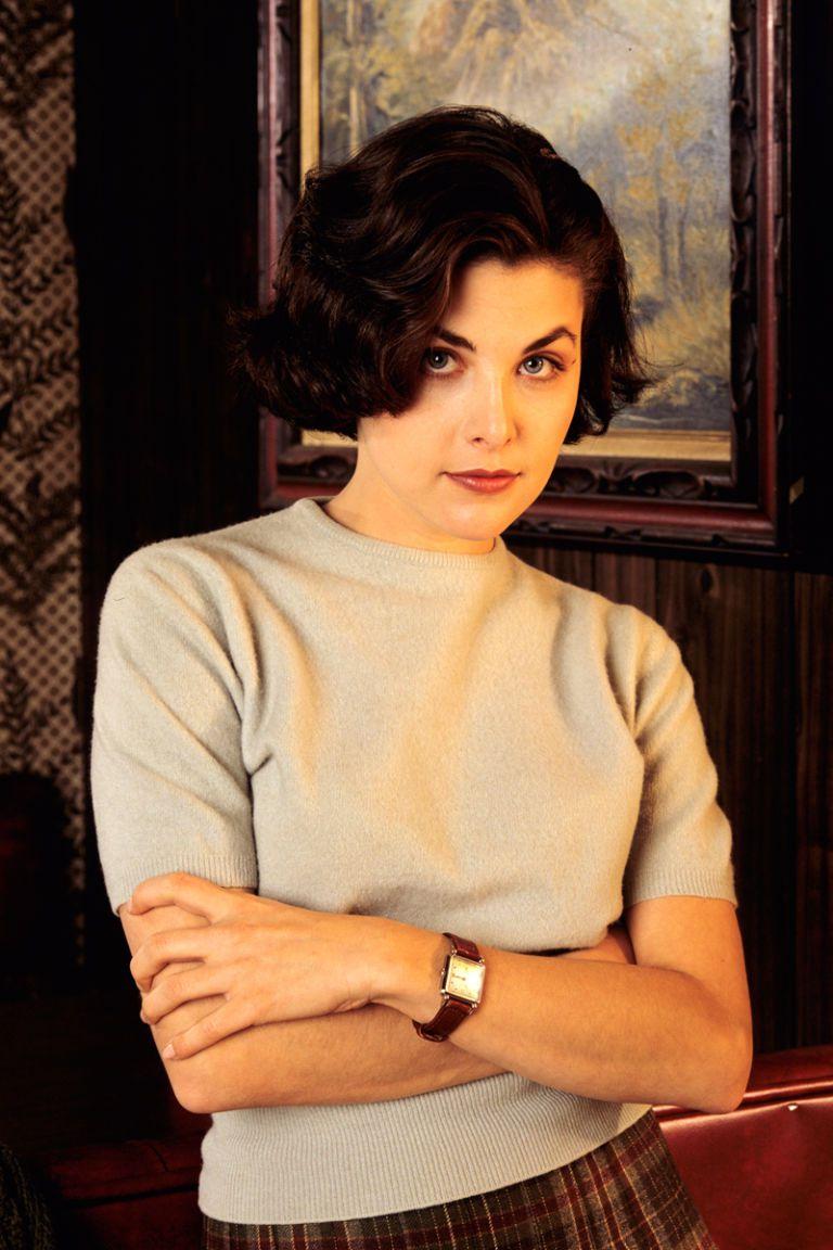 Twin Peaks - Sherilyn Fenn karaktere a legstílusosabb női szereplők között van