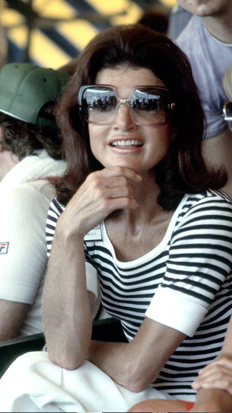 Jackie O a 70-es években