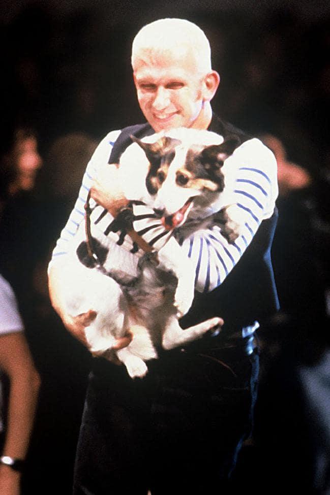 Jean Paul Gaultier 1992-ben