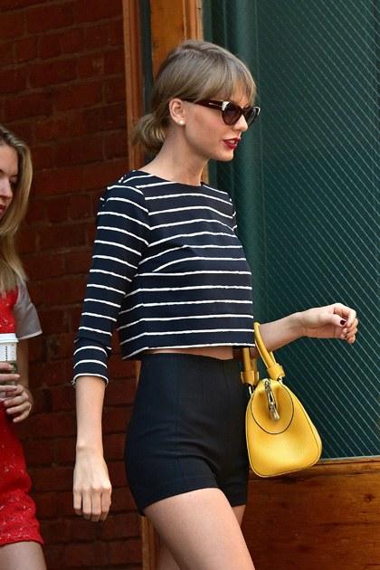 Taylor Swift énekesnő