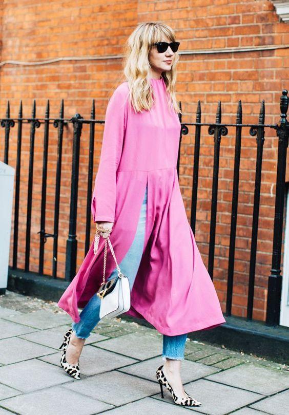 Az ing(szerű)ruha előnye, hogy nem csak magában hordható, de akár leggings-hez vagy szűk farmerhez is passzol. Rengeteg arca van, fedezd fel mindet!