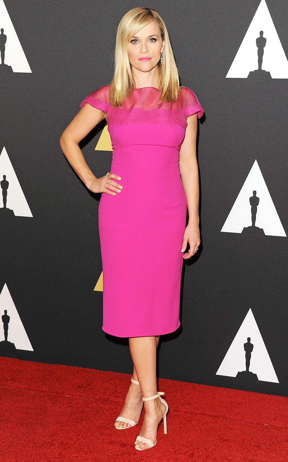 Reese Witherspoon - AMPAS 2014 Governor's Awards