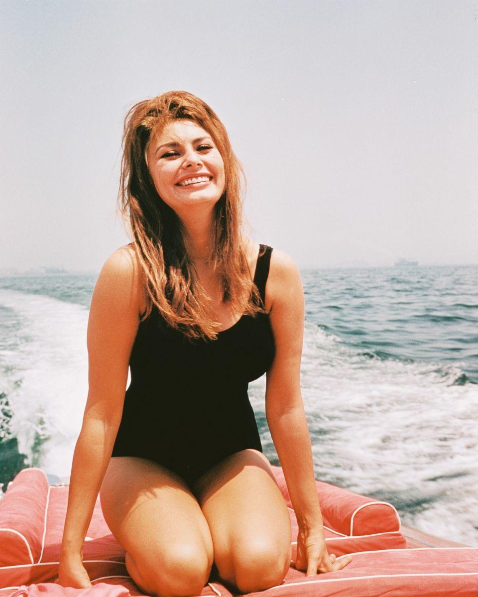 Sophia Loren 1965-ben