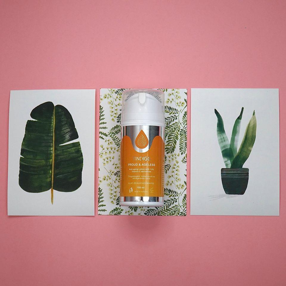 A Tindigo magyar kozmetikai márka innovatív, újgenerációs hatóanyagokat ötvöz népi tudással, gyógynövényekkel. Találtok náluk retinolos, c-vitaminos, peptides kozmetikumokat, kémiai hámlasztót és retinolokat, és minden kozmetikumuk illat-, és alkoholmentes.<br />@szepsegreceptek