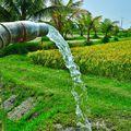 Vízkezelés a mezőgazdaságban