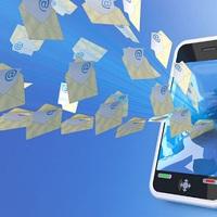 Tömeges SMS küldés leírása