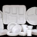 Műanyag tányérok és tálcák gyártása