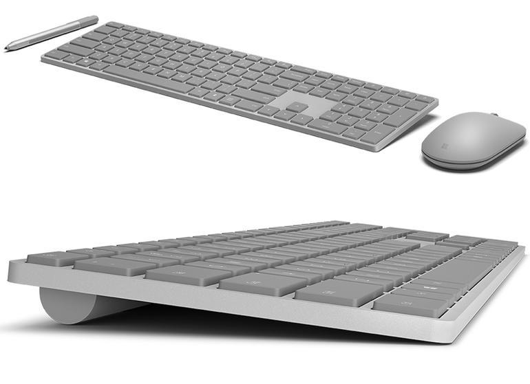 microsoft laptop billentyuzet modern