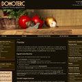 Legújabb munkánk: Domoterc egyedi bútorgyártás