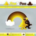 Pee and Poo - Pisi és Kaki, minden kisgyermek barátja
