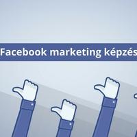 Facebook marketing képzés 1, vagy 2 napban!