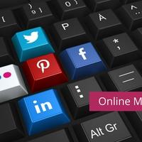 Online Marketing képzés 4 napban!
