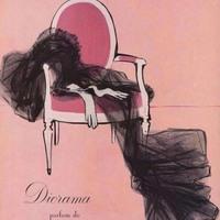 Dior reklámgrafikák