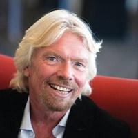 Richard Branson szabályai üzletről, életről