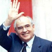 Gorbacsov brand