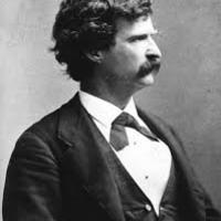 Mark Twain, aki erényt kovácsolt a hibából