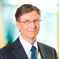 Bill Gates és Leonardo da Vinci