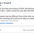 Pontosan azt csinálta Trump, amitől féltek
