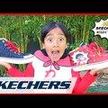 9 éves, de már annyira híres, hogy saját cipőkollekciót mutathatott be