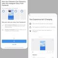Teszteli a Facebook, milyen lenne, ha náluk is látni lehetne az Instagramra tett story-kat