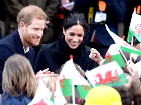 Otthagyja a közösségi médiát Harry herceg és Meghan hercegné
