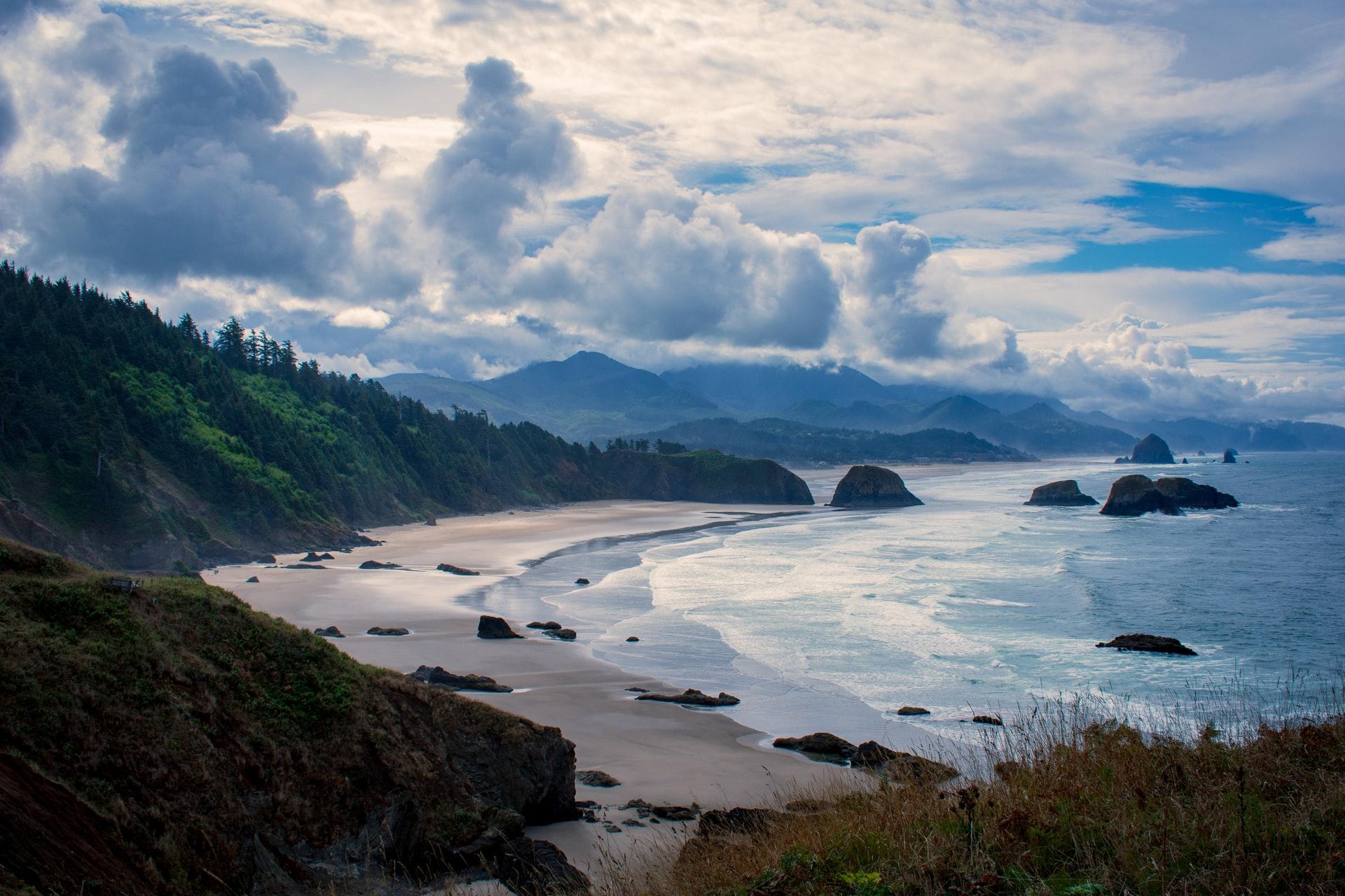 Oregon szerint a Facebook teleszemeteli az óceánt