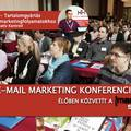 Marketingautomatizáció minden mennyiségben – Percről percre az E-mail Marketing Konferenciáról