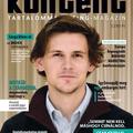 Egy 45 milliós magazin belülről (részletes tartalomjegyzék a Kontent III évfolyamának 2. számáról)