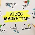 Egyszerű ötletek a videó marketing még gyümölcsözőbbé tételéhez
