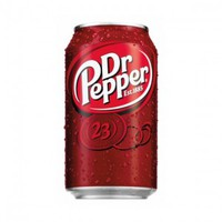 A Dr. Pepper sztori