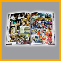 Iskolai évkönyv