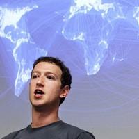 A Zuckerberg – galaxis vége