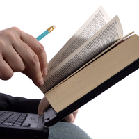 Az Amazon a cyber Gutenberg?