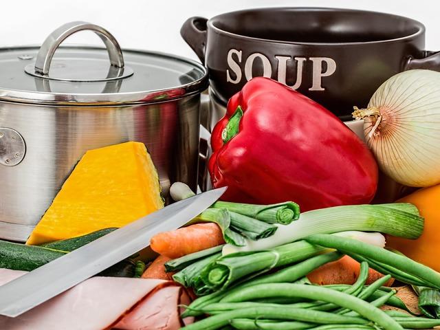 Egészséges konyhai eszköz
