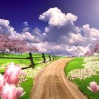 Végre itt a tavasz