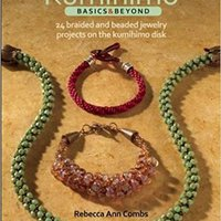Kumihimo Basics And Beyond: 24 Braided And Beaded Jewelry Projects On The Kumihimo Disk Download.zip