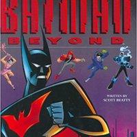 Batman Beyond: The Animated Series Guide Ebook Rar