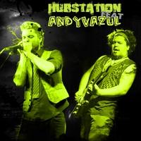 Hubstation feat Andyvazul Duo koncert a Marosban 27-én 20 órától