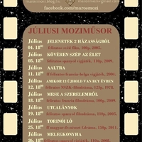 JÚLIUSI MOZIMŰSOR