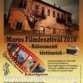 Maros filmfesztivál 2010
